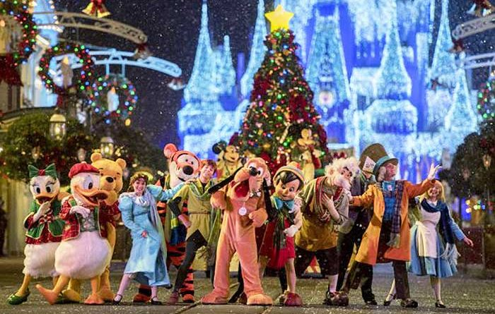 Mickeys Very Merry Christmas Party 2019 Tickets.Pixie Dust Pirate Hooks Authorized Disney Vacation