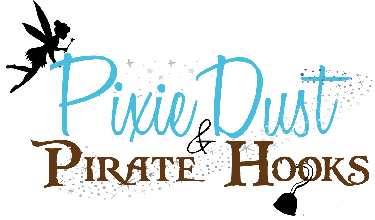 Pixie Dust Pirate Hooks Authorized Disney Vacation Planner We Create Magic Creating Magic For Our Clients One Vacation At A Time Bring All Of Your Hopes Dreams And